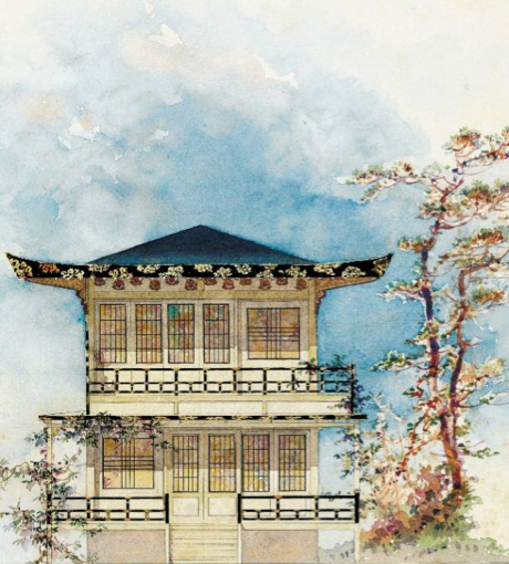 Japonisme et enjeux d'exposition dans la seconde moitié du XIXe siècle