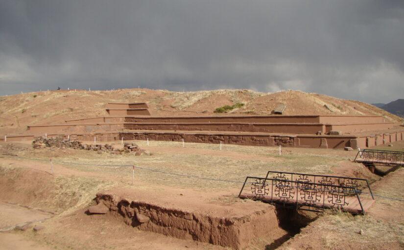 À la recherche de l'identité perdue : le cas du site de Tiwanaku en Bolivie
